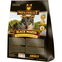 Wolfsblut Carne de Bufalo Black Marsk