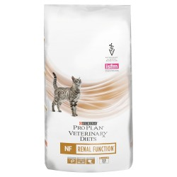 Purina Veterinary Diet Para Gatos NF (Función Renal)