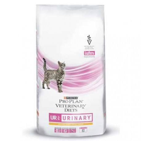 Purina Veterinary Diet Para Gatos UR (Urinario)
