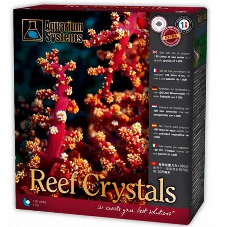 Sal Marina Acuario Reef Crystals