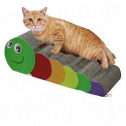 Rascador Para Gatos Cartón Bugsy