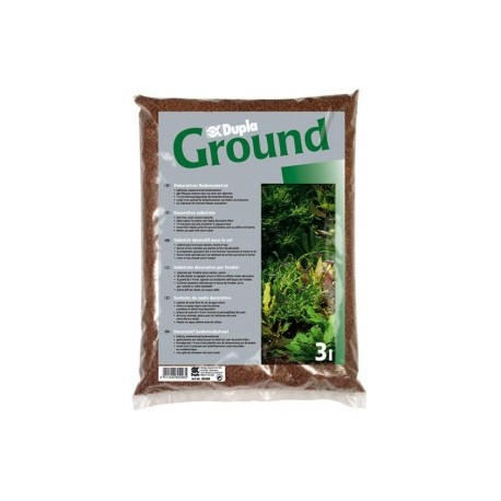 Substrato Decorativo Ground 3L