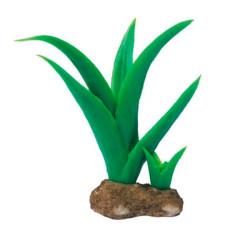 Decoración de Acuario Aloe Vera