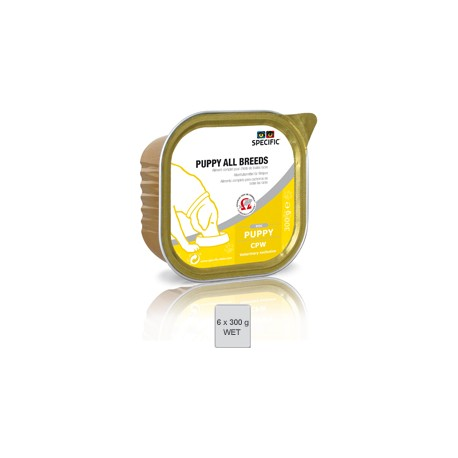 Specific Puppy All Breed CPW 300gr