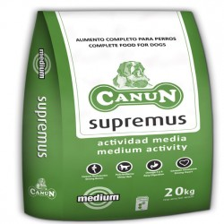 Canun Supremus Medium 20kg