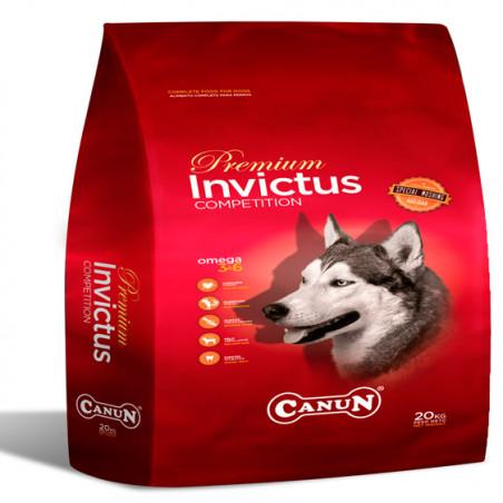 Canun Invictus Alta Energia Premium 20kg