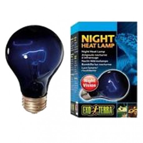 Bombilla Night Heat Lamp