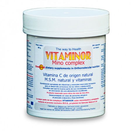 Vitaminor Mino Complex