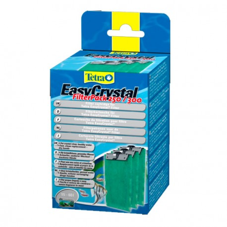 EasyCrystal Pack Filtro C250/300