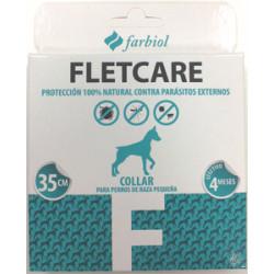 Collar Fletcare Repelente Para Perros