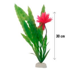 Planta Plástico Acuario MGZ Aqua 30cm