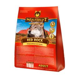 Wolfsblut Red Rock Canguro con Batata
