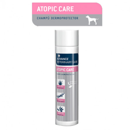 Champu Advance Dermoprotector Atopic Care