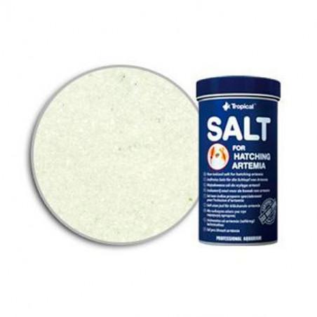Sal Cria de Artemias