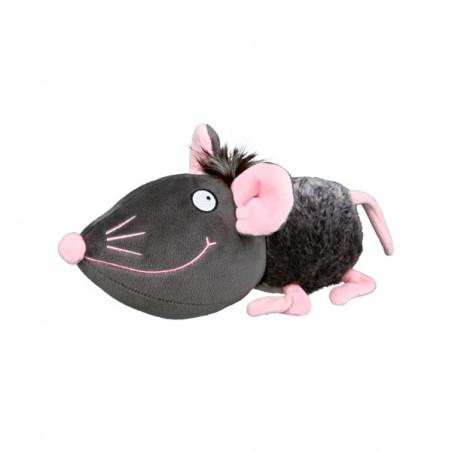 Juguete Perros Ratón Peluche
