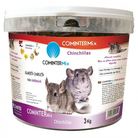 Cominter Mix Chinchilla 3kg