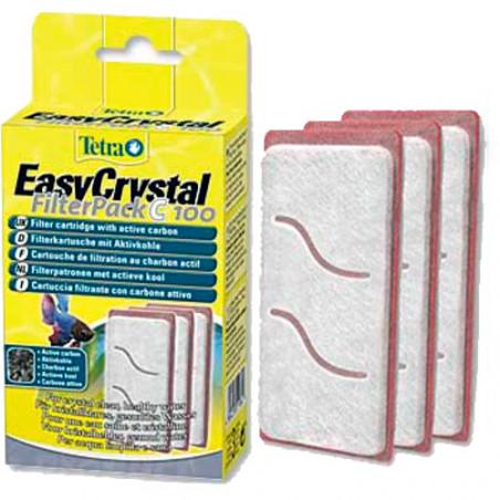 Recambios EasyCrystal Filtro Pack C 100