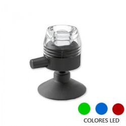 H2 Show Hydor Color Mix Led Para Acuarios