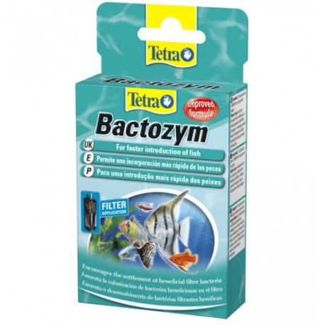 Tetra Bactozym Bacterias Nitrificantes
