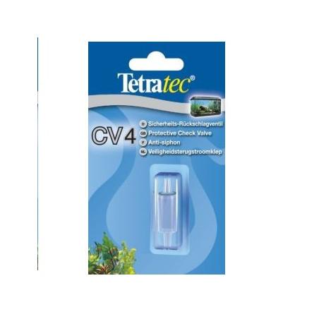 Valvula Anti Retorno Tetra CV4 Para Bomba de Aire