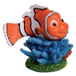 Figura acuario Nemo