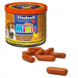 Salchichas Mini Dog Vitakraft
