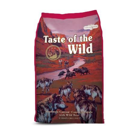 Taste of the Wild Southwest Canyon Jabali
