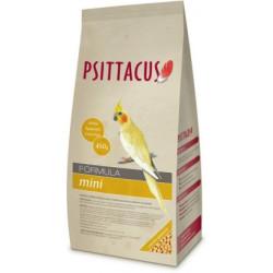 Psittacus Pienso Mini Para Aves 450gr