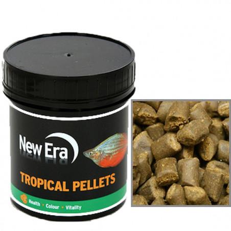 New Era Tropical Pellet 6mm 300grs
