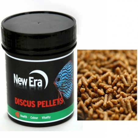 New Era Discus Pellets
