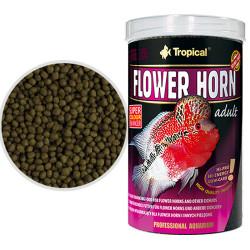 Tropical Flower Horn Adult Pellet