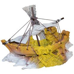 Barco Pesquero Atlántico
