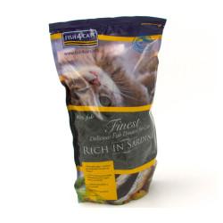 Fish4Cats Alimento Hipoalergénico Sabor Sardinas