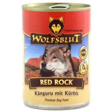 Wolfsblut Red Rock Lata 395gr