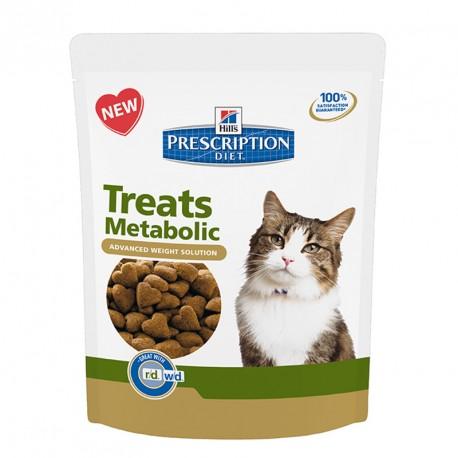 Hill's Feline Treats Metabolic