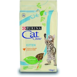 Purina Cat Chow Kitten para gatitos