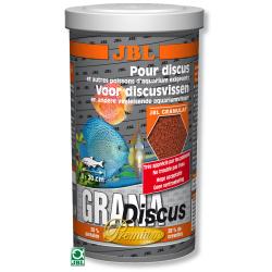 Alimento Granulado Para Discus JBL Grana Discus 250ml