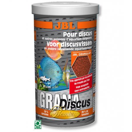 Alimento Granulado Para Discus JBL Grana Discus