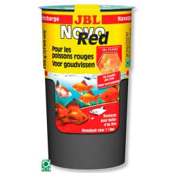 Relleno Alimento Peces Rojos JBL Novored