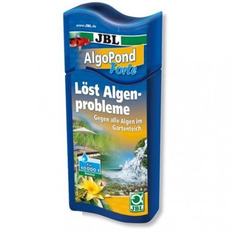 Antialgas Para Estanque JBL AlgoPond Forte