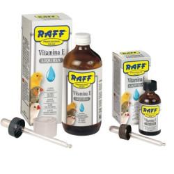 Raff Vitamina E Liquida 200ml
