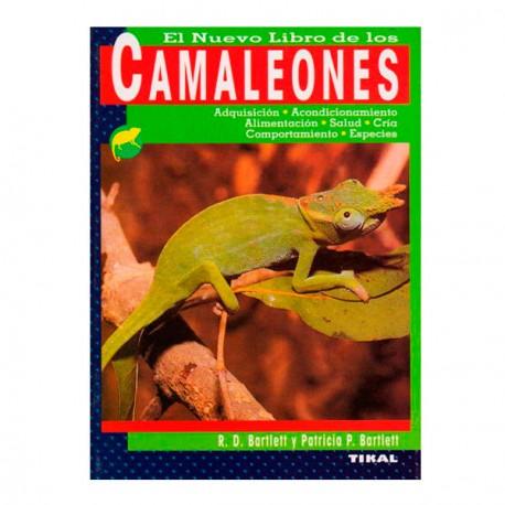 El Nuevo Libro de los Camaleones