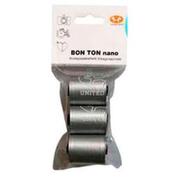 Mini Bolsitas Higienicas Bon Ton Nano