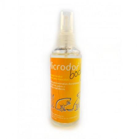 Microdor Body Eliminador de Olor Corporal