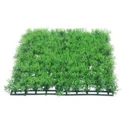 Planta Plástico de Fondo Salvacrías Tapizante Mini Modelo 2
