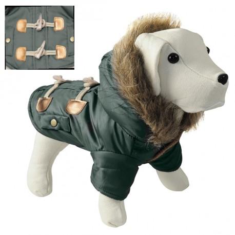 Trenca abrigo para perros
