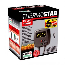 Thermostab con Temporizador TS500