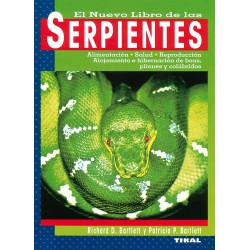 Libro Serpientes