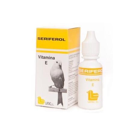 Seriferol Vitamina E