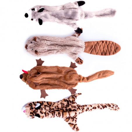 Peluche Animales Sin Relleno Para Perros